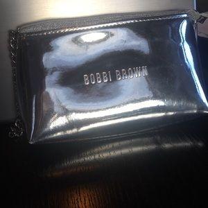 Bobbi Brown Bags - 🛍Bobbi brown make up bag/clutch